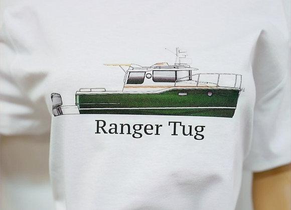 Ranger Tug