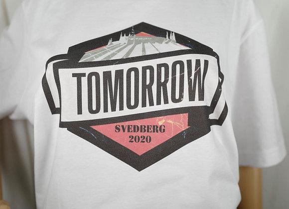 Tomorrow Family Vacation Shirt