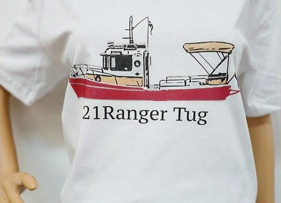 Ranger Tug 21 Shirt