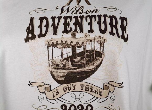 Adventure Family Vacation Shirt