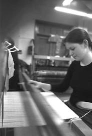 Stephanie at Work | Stephanie Travaillant