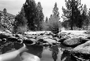 Buckeye Hot Springs