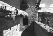 Cliff Dwelling | Habitation Troglodyte