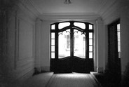 Porte Clochère