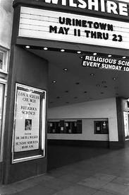 Los Angeles Church/Urinetown