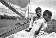 Boat Crew, Nile | Equippage sur le Nil
