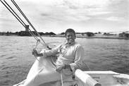 Sailing on the Nile | Sur Le Nil