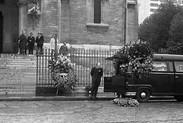Funeral   Obsèques