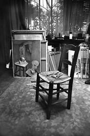 Le Studio de Michel
