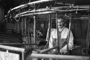 Cleaning the Equipment | Joel Aghulon Nettoye Son Materiel