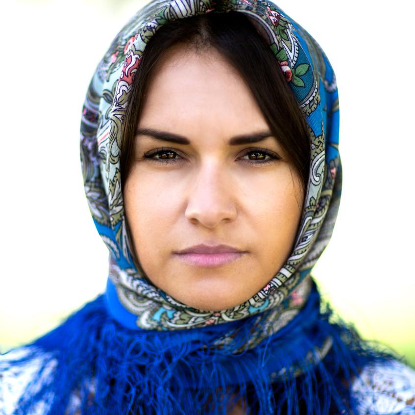 Olga Fedorova Photo