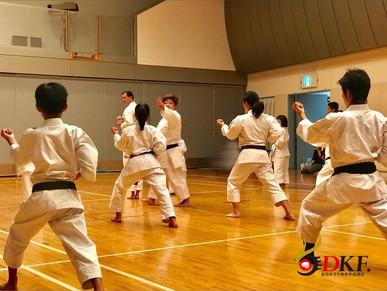 【報告】第5回合同稽古in東京