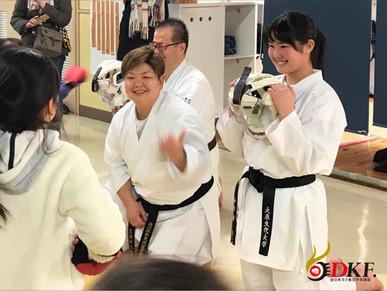 【出演】「第7回わくわくデフスポーツ」体験会