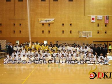 【ご報告】第3回JDKF.空手道競技大会開催
