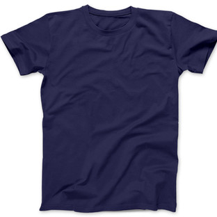 Colored T-Shirt: $12.50
