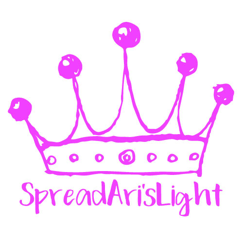 Spread Ari's Light