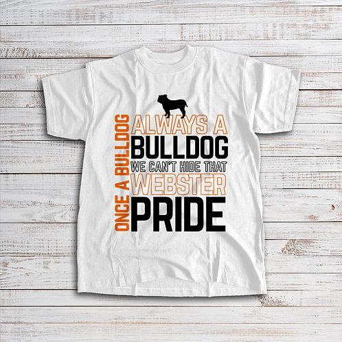 Always a Bulldog - Also in Gray