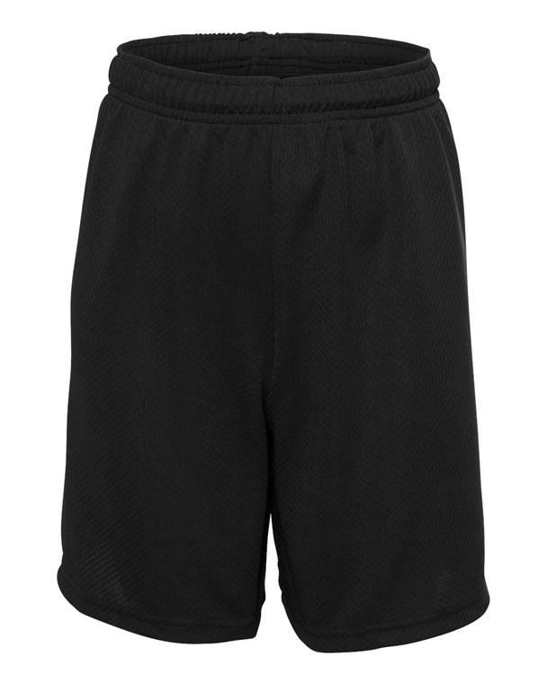 Mesh Shorts: 5137/ 5237