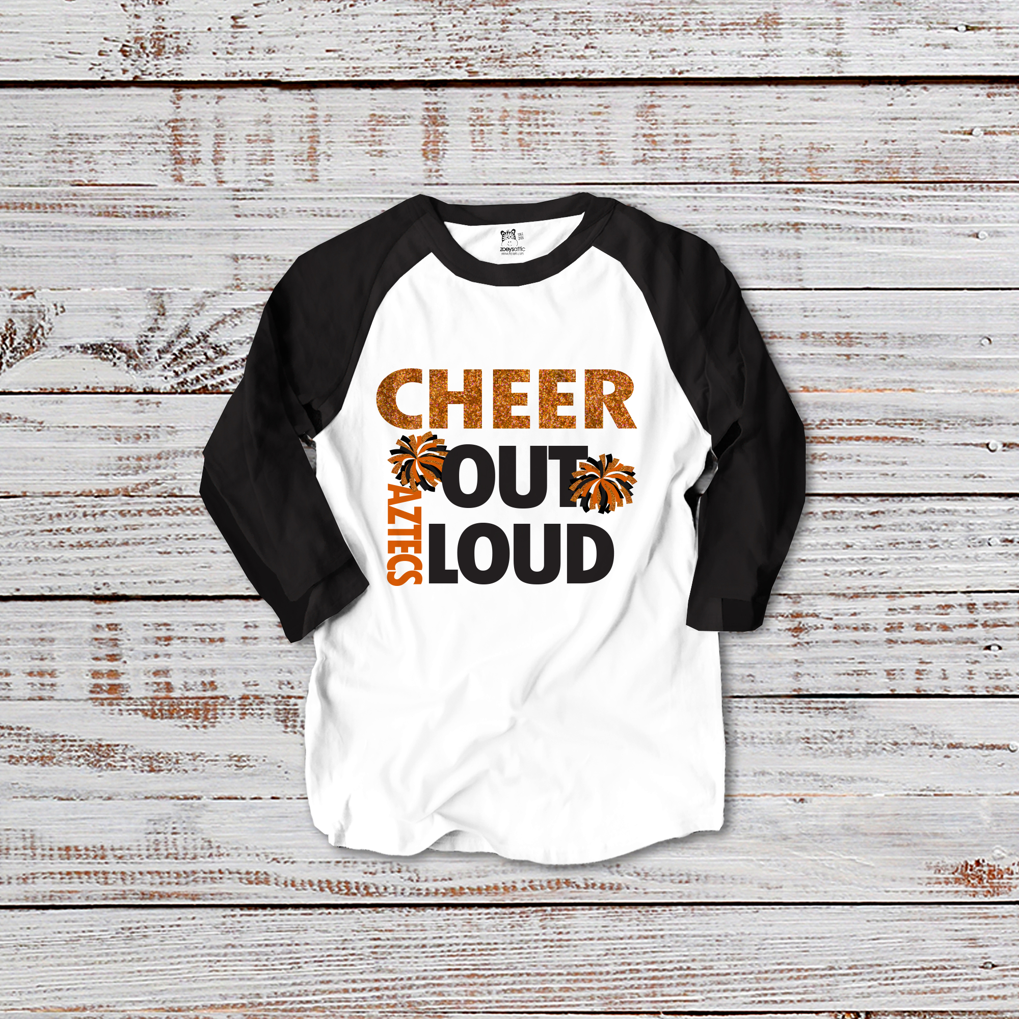 Cheer Out Loud