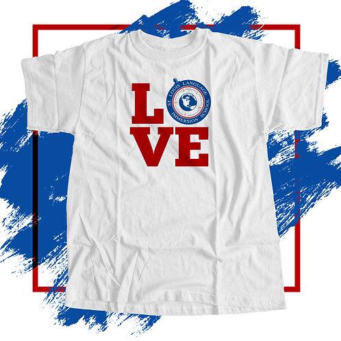 LOVE Soft T-shirt