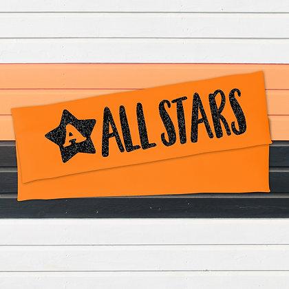 All Stars Headband