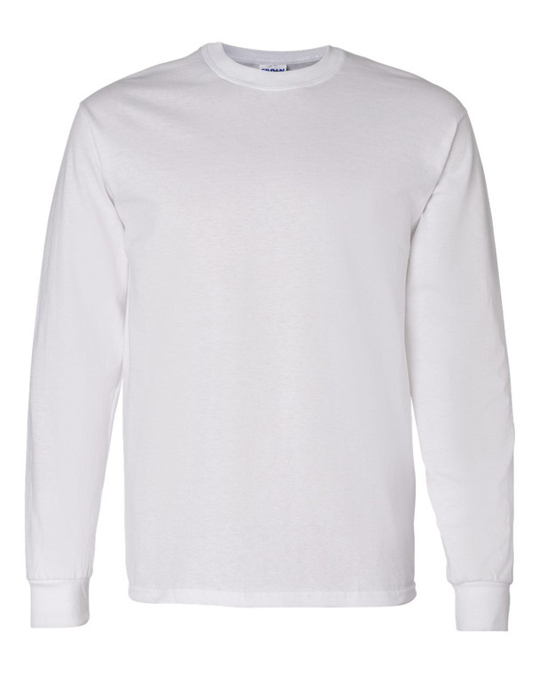 White Long Sleeve: 3311/ 5400B/ 54000