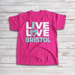 Live Love Bristol