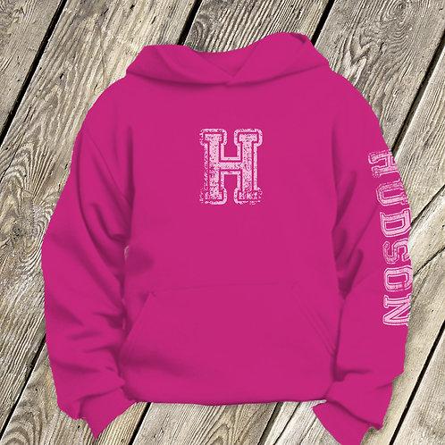 Hudson  Hoodie - More Colors!
