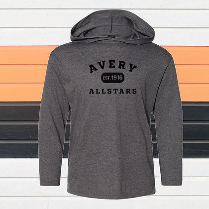 Avery Lightweight Hood