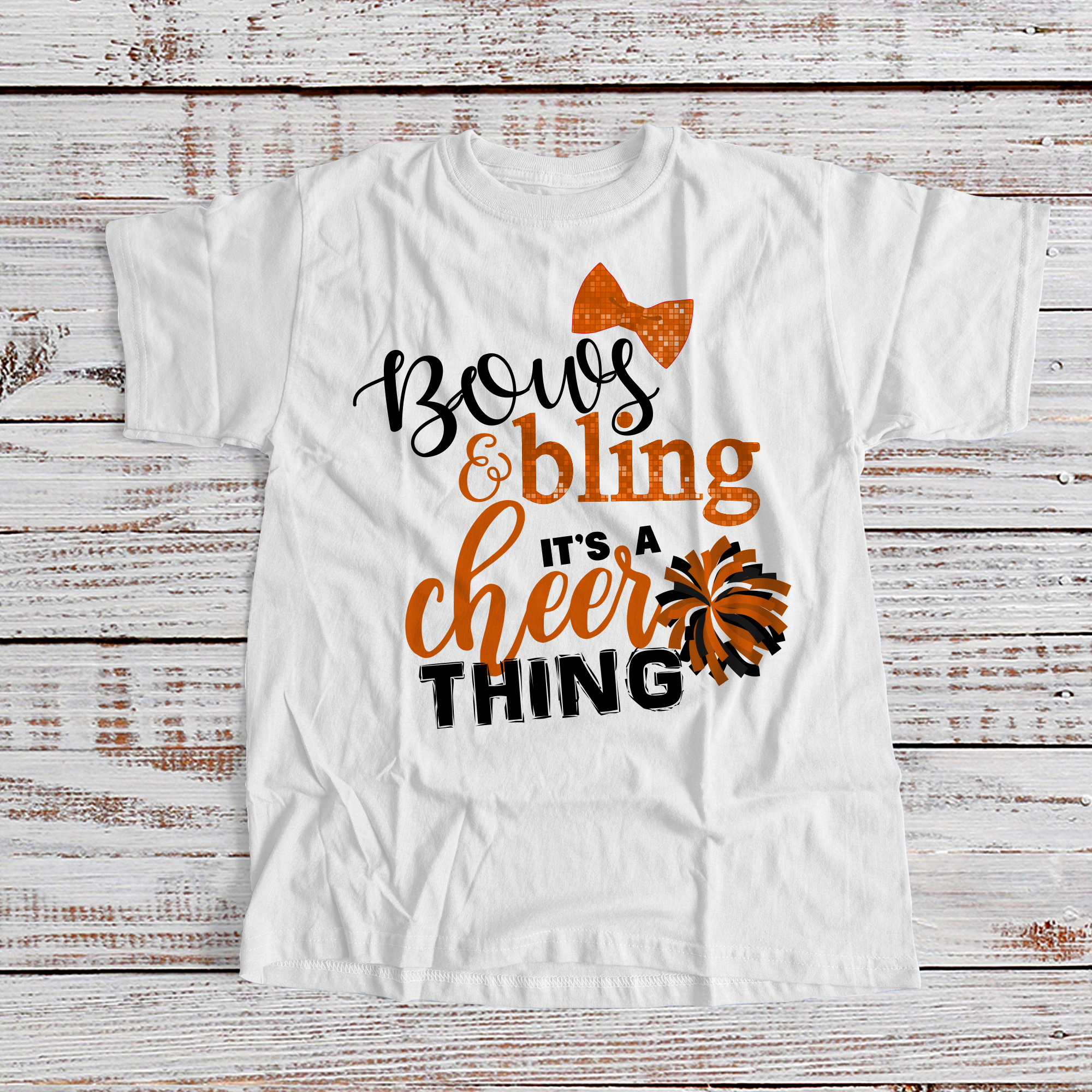 Fun Cheer Designs