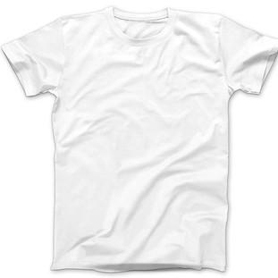 WhiteT-Shirt: $8.50