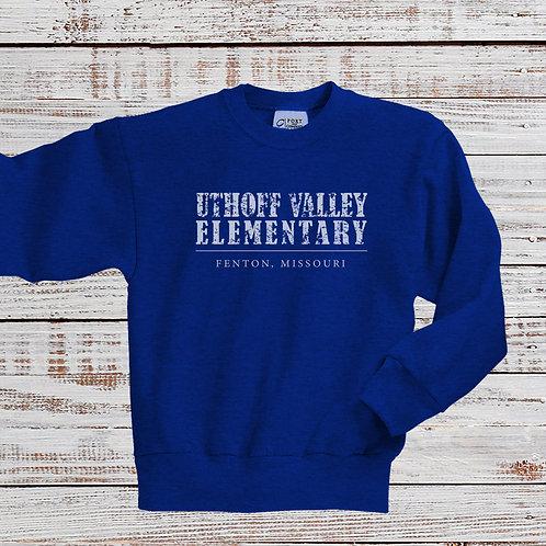UV Crewneck Sweatshirt