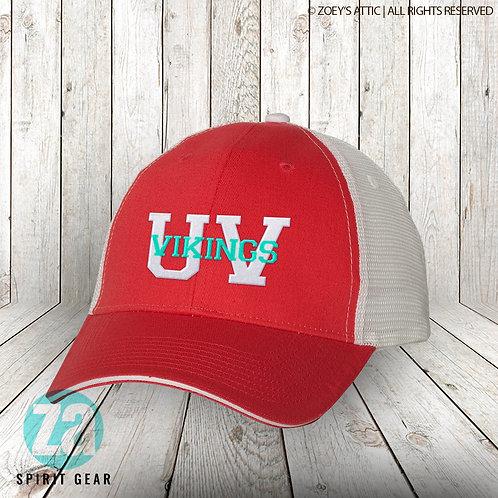 UV Two-tone Trucker Style