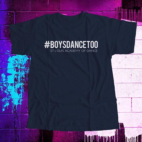 #BoysDance Tee