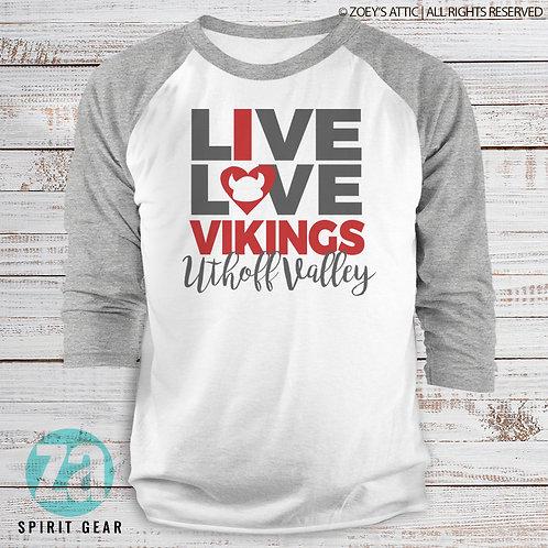 Live Love Vikings