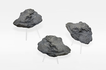 Stone Foam Tabure I Matthijs Kok