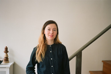 Portre | Sophie Lou Jacobsen