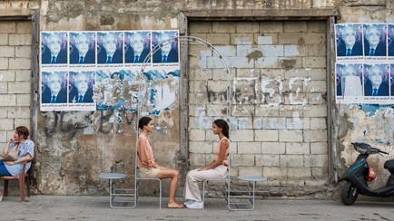 Urban Furniture | T Sakhi