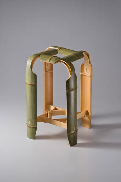 Ching Chair No.2 | Yi Fan Hsieh & Jian Cheng Lin