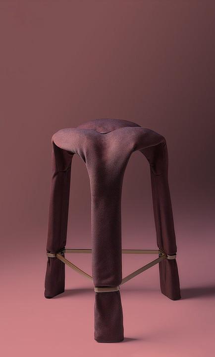 Fabric Formula No.2 | Zhekai Zhang