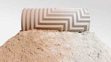 Herringbone Stone Blend | Phil Cuttance