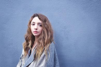 Portre | Eren Su Kibele Yarman