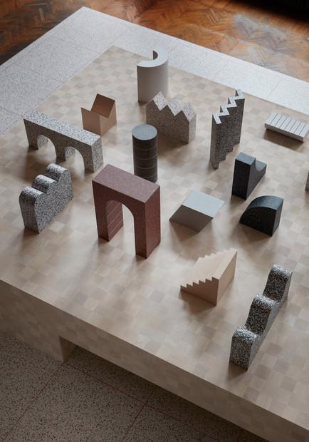 Formations | Note Design Studio