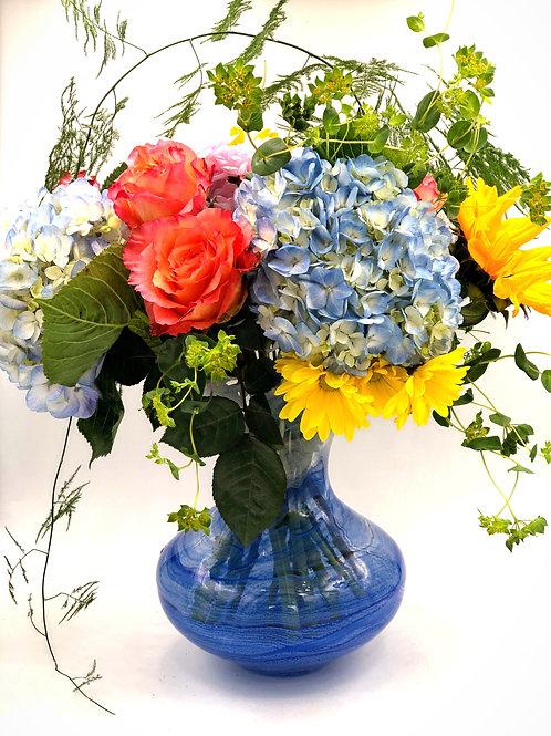 Dreamland Floral Arrangment