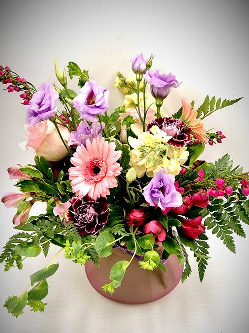 For My Lovely Mom