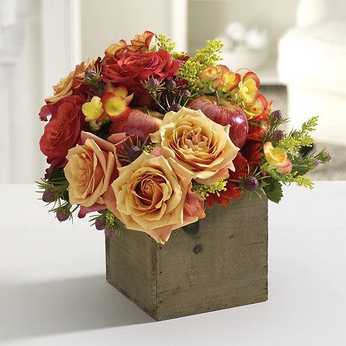 Romantic Fall Box