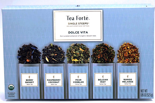 Dolce Vita Petite Presentation Box