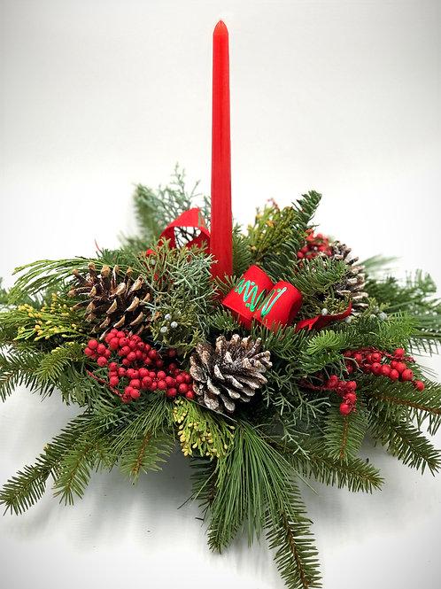 Holiday Joyful Wishes