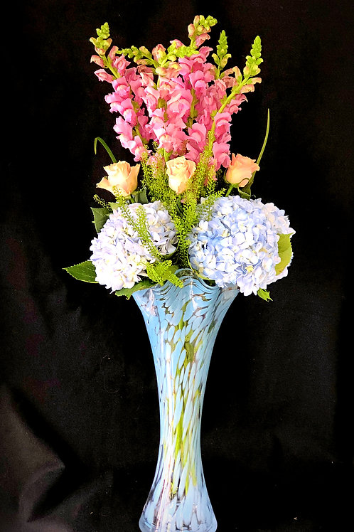 One of a Kind Floral Arrangment