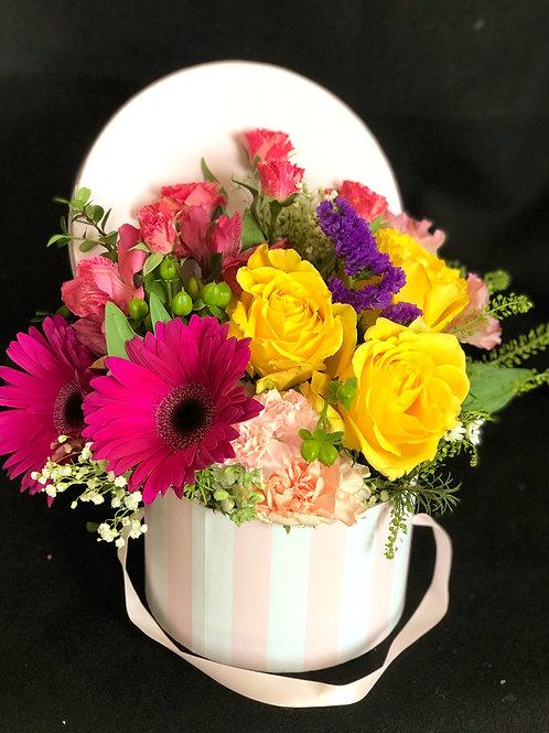 Medium Flower Box